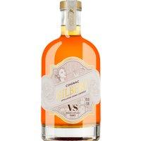 Cognac Gilbert Vs   – Cognac – Frenchies Wines, Frankreich, trocken, 0,7l