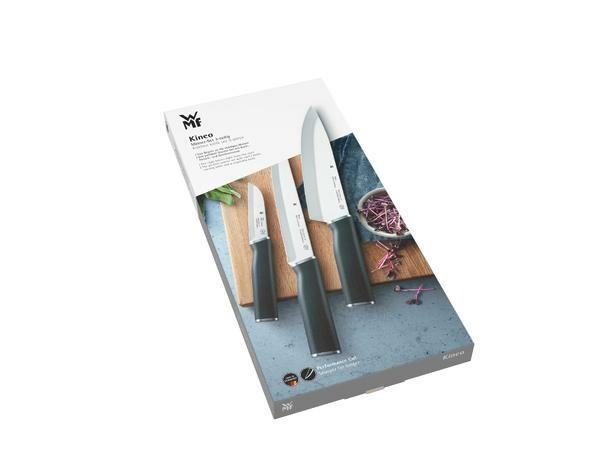WMF Messerset 3-tlg. Kineo