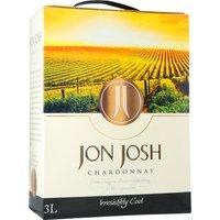 Jon Josh Chardonnay 3,0L Bag in Box   – Weisswein, Ungarn, trocken, 3l