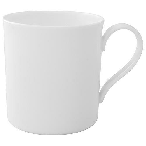 Villeroy & Boch Kaffeetasse 210 ml rund Modern Grace