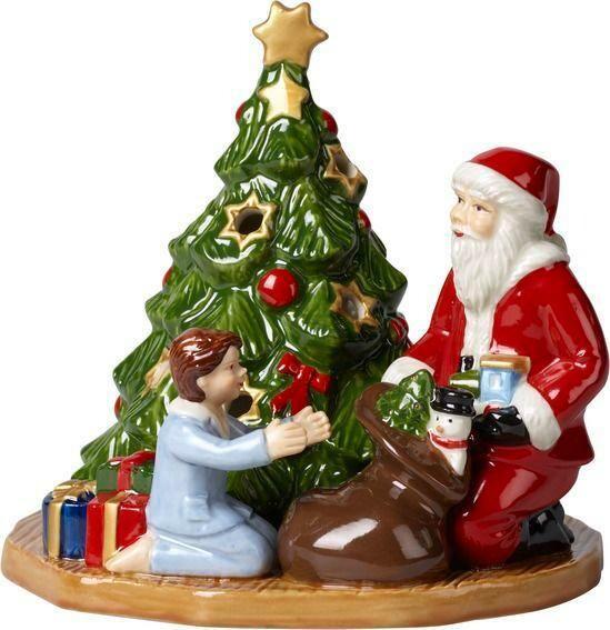 Villeroy & Boch Windlicht Bescherung Christmas Toys