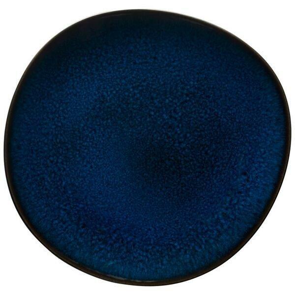 Villeroy & Boch Frühstücksteller 23 cm Lave bleu