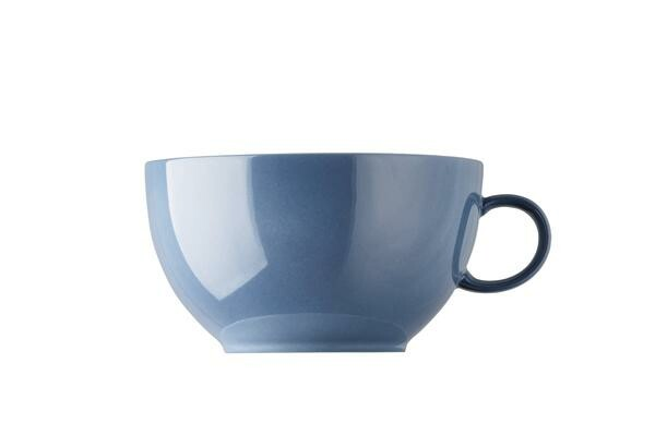 Thomas Cappuccinotasse 0,38 l Sunny Day nordic blue