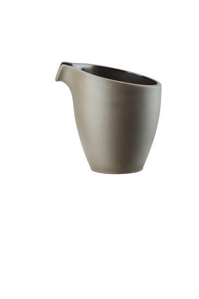 Rosenthal Milchkännchen Junto Bronze