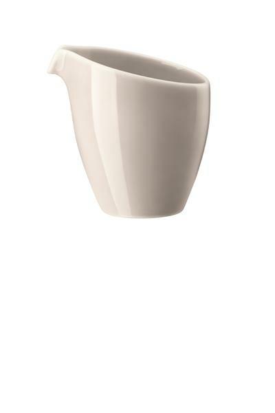 Rosenthal Milchkännchen Junto Soft Shell
