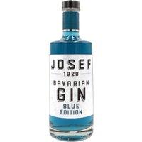 Josef Bavarian Gin Blue Edition 0,5l   – Wein, Deutschland, 0,5l