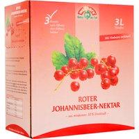 Walthers Roter Johannisbeer Nektar – in der 3 Liter Box   – Säfte, Deutschland, 3l