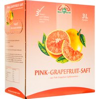 Walthers Pink Grapefruit Saft – in der 3 Liter Box   – Säfte, Deutschland, 3l