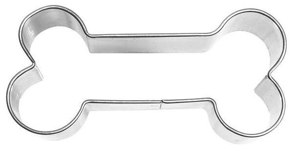 RBV Birkmann Ausstecher Knochen 6,5 cm