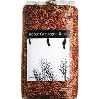 Viani Roter Camargue Reis 400g   – Hülsenfrüchte & Reis, Frankreich, 0.4000 kg