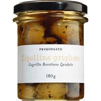 Primopasto Cipolline grigliate – Gegrillte Borettane Zwiebeln 120…, Italien, 120g