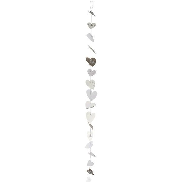 Räder Tanzende Herzen Länge 140cm