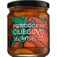 Pomodorini ciliegino semisecco – halbgetrocknete Kirschtomaten 20…, Italien, 200g