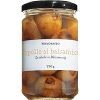 Primopasto Cipolle al balsamico – Zwiebeln in Balsamessig 180g   …, Italien, 180g