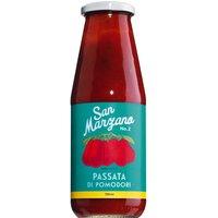 San Marzano No.2 Passata di Pomodori 720ml   – Konserven – Solania, Italien, 0.7200 l