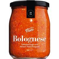 Viani Bolognese – Tomatensugo mit feinem Fleischragout 290ml   – …, Italien, 0.2900 l