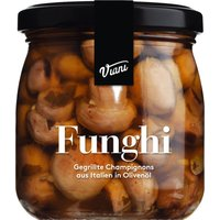 Viani Funghi - Gegrillte Champignons aus Italien in Olivenöl 180...