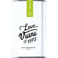 Love Viani Extra virgin olive oil Intense Love 500ml   – Öl, Italien, 0,5l