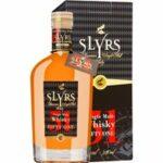 Slyrs Single Malt Whisky Fifty One 0