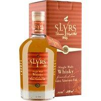 Lantenhammer Slyrs Single Malt Whisky Pedro Ximénez Fass   – Whisky, Deutschland, trocken, 0,7l