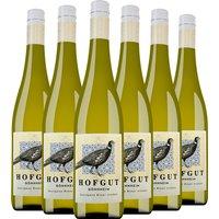 6er Aktion Hofgut Gönnheim Sauvignon Blanc 2020 – Wein – weisswein, Deutschland, trocken, 4.5000 l