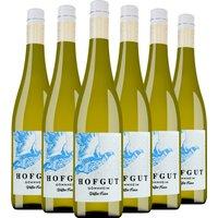 6er Aktion Hofgut Gönnheim Weißer Fasan 2020 – Weinpakete – wei…, Deutschland, trocken, 4.5000 l