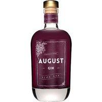 August Sloe Gin    - Gin - August Gin