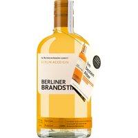 Berliner Brandstifter Aged Gin   2019 – Gin, Deutschland, trocken, 0,7l