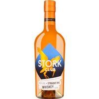 Stork Club Straight Rye Whiskey 0,5l   – Whisky – Spreewood Disti…, Deutschland, trocken, 0,5l