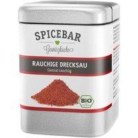 Spicebar Rauchige Drecksau, bio 100g   – Gewürze, Deutschland, 100g