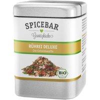 Spicebar Rührei Deluxe, bio 60g   – Gewürze, Deutschland, 60g