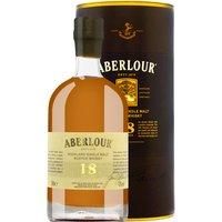 Aberlour 18 years old Highland Single Malt Scotch Whisky  in …, Schottland, trocken, 0,5l