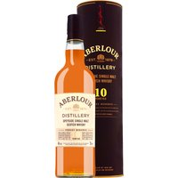 Aberlour 10 Years Old Forest Reserve   – Whisky, Schottland, 0,7l