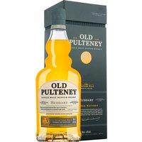 Old Pulteney Huddart Single Malt Scotch Whisky in Gp   – Whisky, Schottland, trocken, 0,7l
