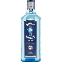 Bombay Sapphire East Gin   – Gin – Bombay Sapphire Gin, England, trocken, 0,7l