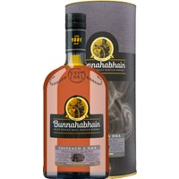 Bunnahabhain Toiteach A DhÀ Islay Single Malt Scotch Whisky   - ...