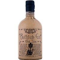Professor Cornelius Ampleforth Ableforth's Bathtub Old Tom Gin ...