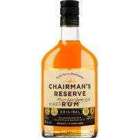 Chairman's Rum Reserve Original St. Lucia   – Rum, St. Lucia, trocken, 0,7l