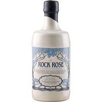 Rock Rose Hand Crafted Scottish Gin   – Gin – Dunnet Bay Distillery, Schottland, trocken, 0,7l