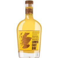 Three Stills Lower East Side Blended Scotch Whisky    - Whisky