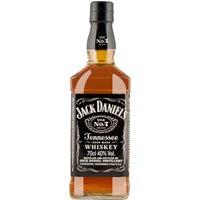 Jack Daniels Tennessee Sour Mash Whiskey   – Whisky – Jack Daniel's, USA, trocken, 0,7l