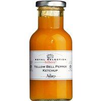 Belberry Yellow Bell Pepper Ketchup 250ml   – Saucen, Pesto & Chu…, Belgien, 0.2500 l