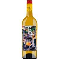 Porta 6 Vinho Branco Lisboa Vr 2020 - Weisswein - Caves Vidigal