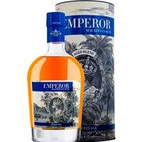 Emperor Heritage Rum in Gp   – Rum – Emperor Rum, Mauritius, trocken, 0,7l