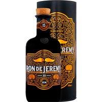 Ron de Jeremy Xo Solera Rum 15 Jahre in Gp   – Rum – Pilsa, Trinidad & Tobago, trocken, 0,7l