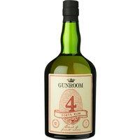Gunroom 4 Ports Rum    – Rum – Gunroom Spirits, Jamaika, trocken, 0,7l