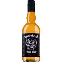 Motörhead Iron Fist American Whisky   - Whisky