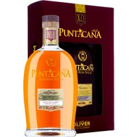 Puntacana Tesoro Xo Rum 15 Jahre in Gp   - Rum - Oliver & Oliver