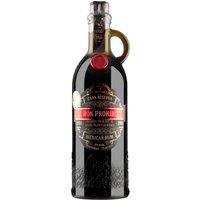 El Ron Prohibido Rum Solera 15 Jahre   – Rum, Mexiko, trocken, 0,7l