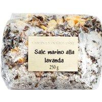 Cascina San Giovanni Sale marino alla lavanda – Meersalz mit Lave…, Italien, 250g